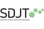 Slovensko društvo za jezikovne tehnologije