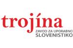 Trojina, zavod za uporabno slovenistiko